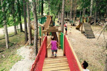Fantasy Park Forni di Sopra